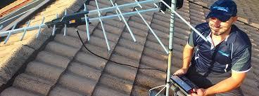 Digital Antenna Installation